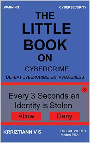 Amazon com: CYBERCRIME: Defeat Cybercrime with Awareness