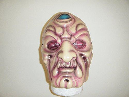 WRESTLING MASKS UK Doctor Who - Davros - Mask