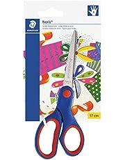 SG Education 965 17NBK Straight Scissor, 17 cm Length