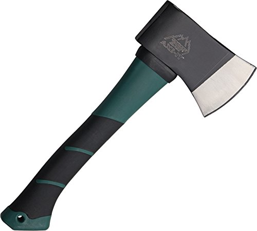 Outdoor Edge OE1X -It Factory Hunting Axe, Small by Outdoor Edge