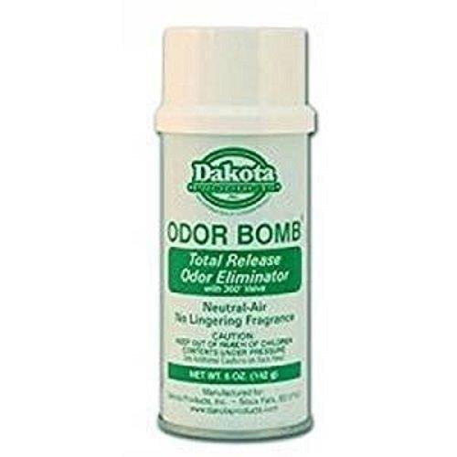 Dakota OBNA-5 BombCar Odor