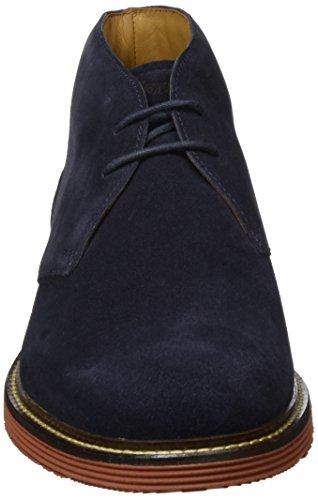 Sioux Bitaro, Zapatillas de Estar por Casa para Hombre Azul (Night/Jeans)