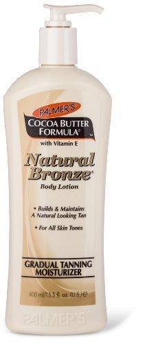 Palmer's Cocoa Butter Formula Natural Bronze Body Lotion, Gr