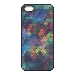Artistic aesthetic grib fashion phone case for iPhone 5s