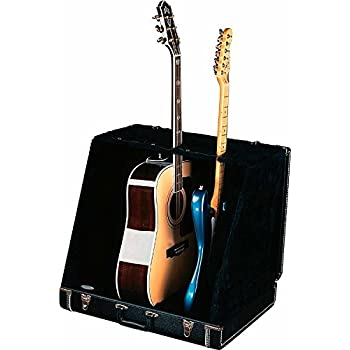 Amazon.com: Handle - for Fender Guitar Case, Black: Musical ...
