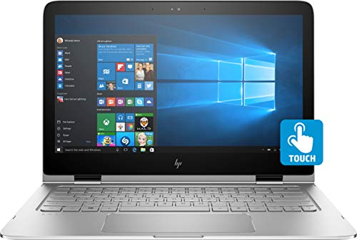 Comparison of HP ENVY x360 (X7U87UA) vs HP EliteBook x360 1030 G3 (4SU75UT)