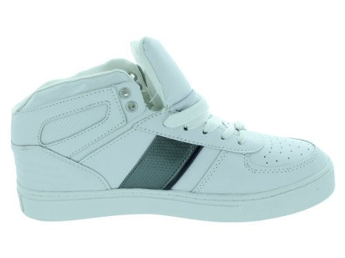 Us Polo Assn Treat Men Us 9.5 Sneakers Bianche