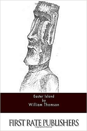 Gratis download lydbøger uk Easter Island 1517110203 PDF RTF