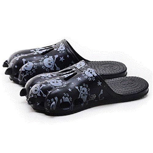 De Zapatos El Baño Con Hogar 4 Antideslizantes Zapatillas Patas Verano Para 7xnTATq