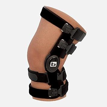 1fc408db88 Amazon.com: Bledsoe Z-12 D Standard Dynamic Knee Brace- Medium left ...