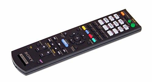 OEM Sony Remote Control: HTSS370, HT-SS370, HTSS370HP, HT-SS370HP, STRDH510,