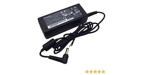 Cargador de portátil Toshiba Satellite L750-1KU Alimentación, adaptador, Ordenador Portatil transformador: Amazon.es: Electrónica