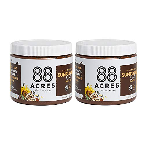 88 Acres Organic Dark