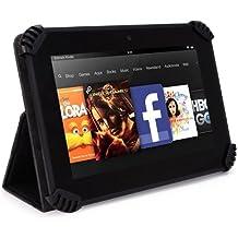 HKC P776A-BK 7 Inch Tablet Case - UniGrip Edition - BLACK