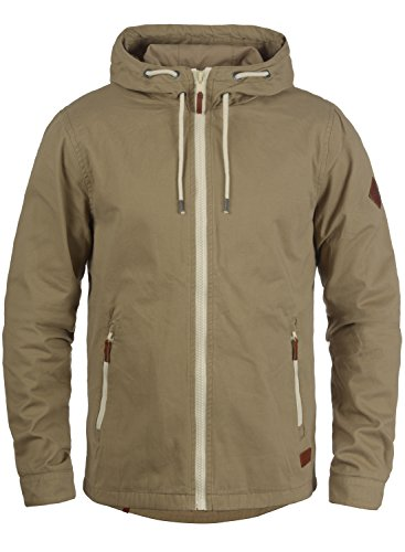 Jacket BLEND Men's 75115 Bobby Safari Brown CxwPYAEwq