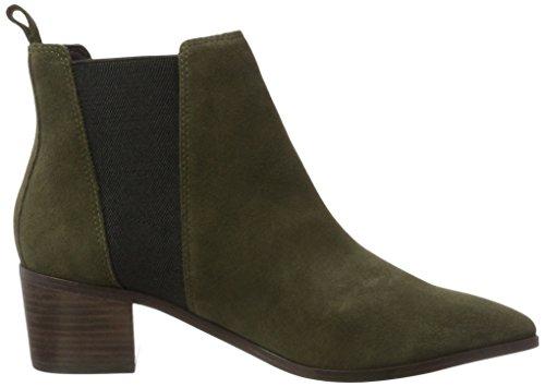 Dårligt Kg Kvinders Præsentation Chelsea Støvler Grøn (khaki) hLifDrMo