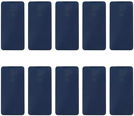 YANCAI Repuestos para Smartphone Adhesivo de Cubierta Trasera 10 ...
