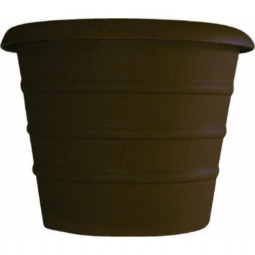 Myers Industries Inc    6  Choc Self Water Pot