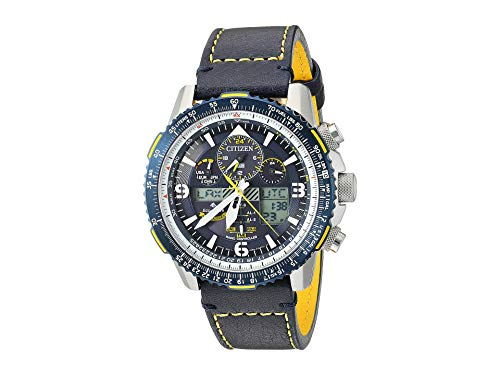 - Citizen Watches Men's JY8078-01L Promaster Skyhawk A-T Blue One Size