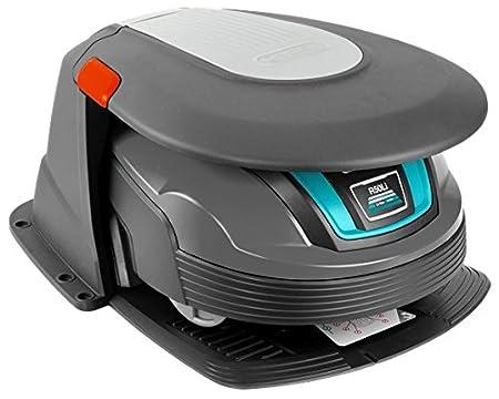 Gardena porte robot