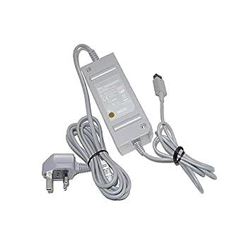 Nintendo Cargador Adaptador Sector Consola Wii RVL-002 (UKV ...