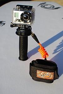 Amazon Com Cartel Handle Grip For Gopro Hero Cameras