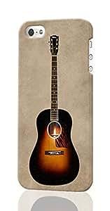 Gibson Original Jumbo Custom Diy Unique Image Durable 3D Case Iphone 5C Hard Case Cover