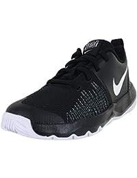 Kids' Team Hustle Quick (Ps) Basketball Shoe