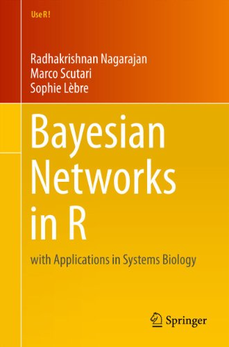 Download Bayesian Networks in R: 48 (Use R!) Pdf