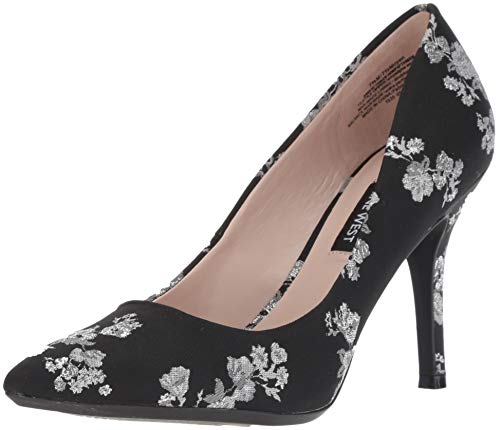 Image of Nine West Women's Fifth9x9 Fabric Pump