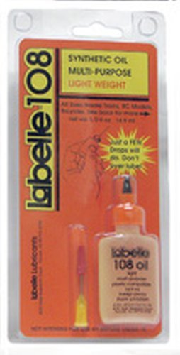 Labelle Industries - Plastic Compatible Motor Oil