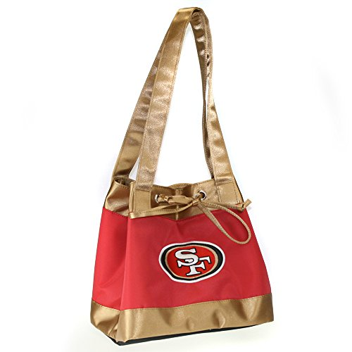 NFL San Francisco 49ers Lunch Tote - by Little Earth