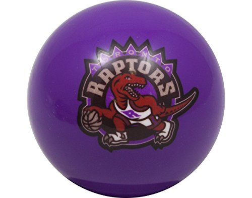 NBA Imperial Toronto Raptors Pool Billiard Cue/8 Ball - Purple by Imperial