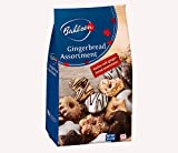 Bahlsen Gingerbread Assortment, Lebkuchen