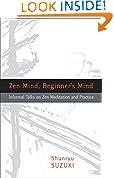 #8: Zen Mind, Beginner's Mind: Informal Talks on Zen Meditation and Practice