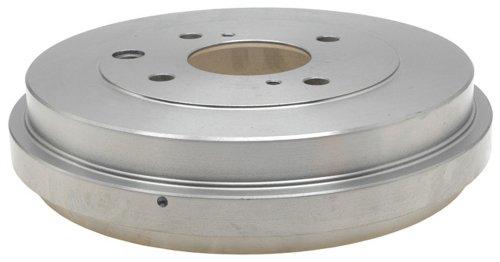 Nissan Versa Brake Drum - Raybestos 9796R Professional Grade Brake Drum