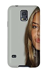Premium Alessandra Ambrosio Heavy-duty Protection Case For Galaxy S5