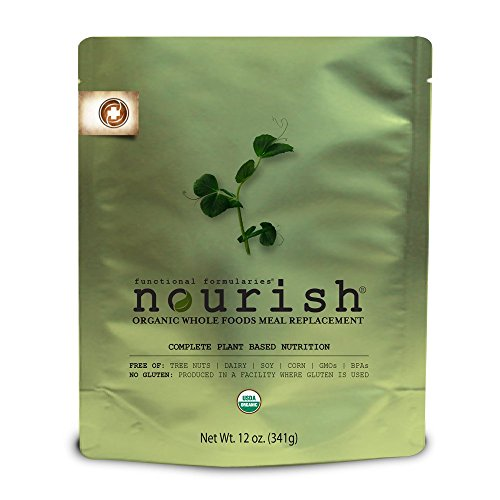 Functional Formularies Nourish 12OZ Pouch 24/Pack (Replacement Functional)