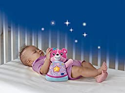 VTech Soothing Songs Bear Pink