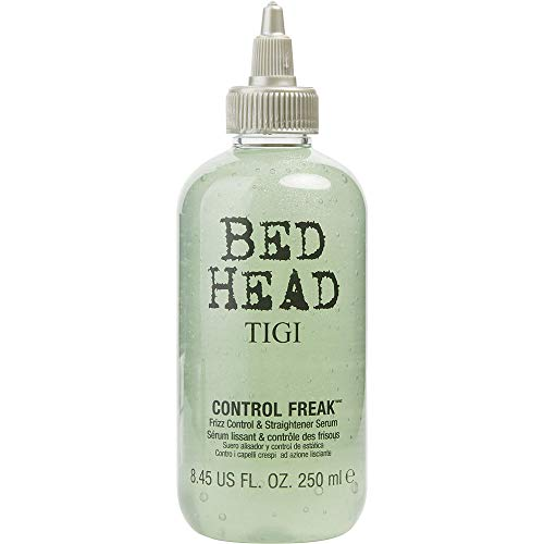 - Bed Head By Tigi Control Freak Serum Number 3 Frizz Control And Straightener 9 Oz (unisex)