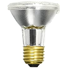 GE Lighting 69163 38-Watt 490-Lumen Energy Efficient Halogen Floodlight Bulb with Medium Base