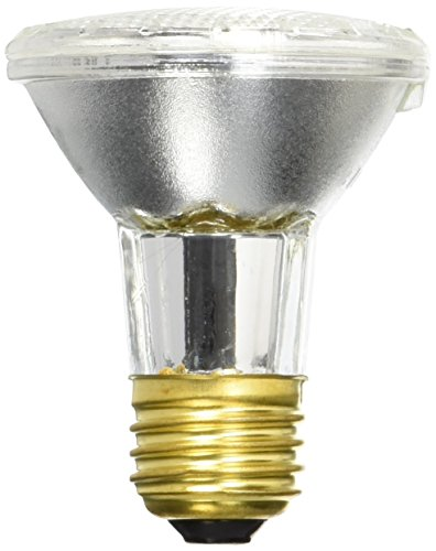 Ge Medium Voltage (GE Lighting 69163 38-watt 490-Lumen Energy-Efficient Halogen Floodlight Bulb with Medium)