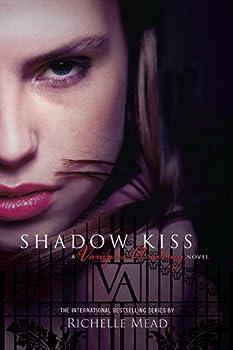 Shadow Kiss 1595141979 Book Cover