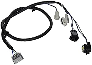 41Y vo6ASTL._SX300_ amazon com genuine gm 16531401 tail lamp wiring harness automotive 2009 chevy silverado tail light wiring harness at reclaimingppi.co