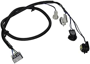 amazon com  genuine gm 16531401 tail lamp wiring harness