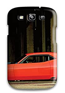 Galaxy Case Cover Skin For Galaxy S3 Plymouth