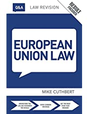 Q&A European Union Law (Questions and Answers)