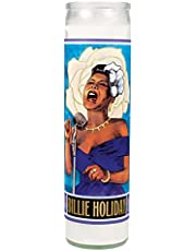 The Unemployed Philosophers Guild Secular Saint Candle Candles Made in The USA