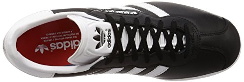 Chaussures negbas Gazelle Noir Fitness balcri Adidas Super 000 Essential De Homme ftwbla qRwxx8tZd