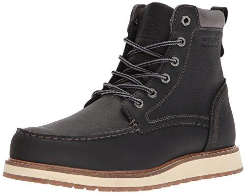Kodiak Men's Zane Chukka Boot, Black, 9 M - Zane Black